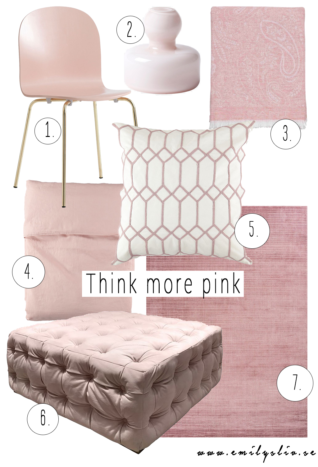 thinkmorepink